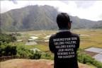 Lombok Island Open Trip November