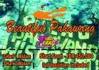 Pulau Pahawang Pack