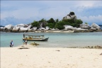 Open trip Pulau Belitung November